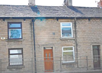 Thumbnail 2 bed terraced house for sale in Market Street, Hollingworth, Hyde