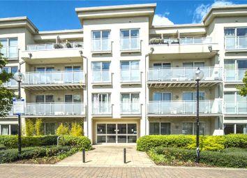 Thumbnail 1 bed flat for sale in Saffron House, 7 Woodman Mews, Kew, Surrey