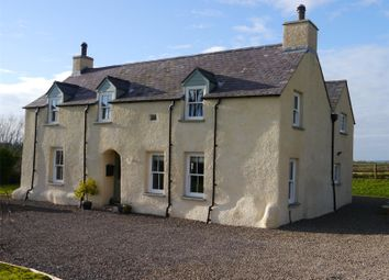 Thumbnail 3 bed detached house for sale in Pen-Y-Feidr, Llandissilio, Clynderwen, Pembrokeshire