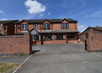 Thumbnail 5 bed detached house for sale in 44 Snedshill Way, St Georges, Telford