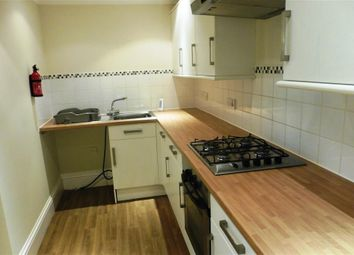 Thumbnail 1 bedroom flat to rent in Union Street, Torquay