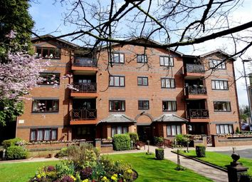 Thumbnail 1 bed flat for sale in Barfield House, 3 Spath Road, Manchester