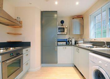 Thumbnail 2 bed flat to rent in Derwent Yard, Northfields