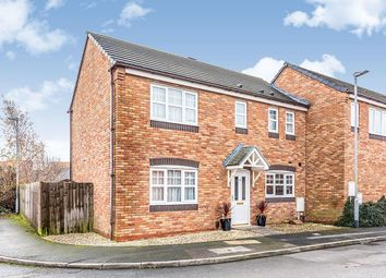 Thumbnail 3 bed property for sale in Redlands Road, Hadley, Telford