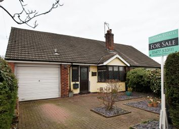 Thumbnail 2 bed property for sale in St. Oswalds Crescent, Brereton, Sandbach