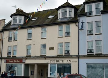 Thumbnail 1 bed flat for sale in Flat 5, Victoria Place, 44, Montague Street, Rothesay, Isle Of Bute