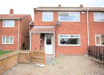 Thumbnail 3 bed semi-detached house for sale in 55 Moor Lane, Sherburn In Elmen, Leeds