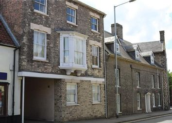 Thumbnail 2 bedroom flat to rent in Central Court, Castle Street, Thetford