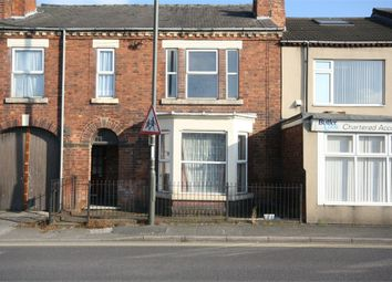Thumbnail 2 bedroom terraced house for sale in High Street, Codner, Derbyshire