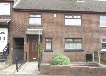 Thumbnail 3 bed terraced house for sale in Delamere Way, Upholland