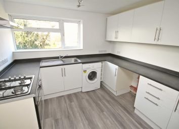 Thumbnail 3 bedroom flat to rent in Middlesex Drive, Bletchley, Milton Keynes