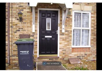 Thumbnail 2 bed terraced house to rent in Fairlead Drive, Gosport