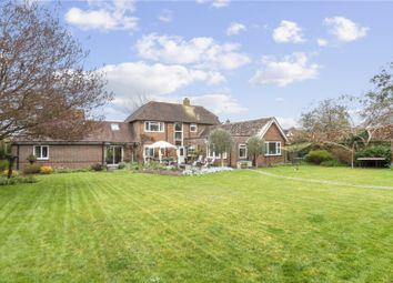 Dippenhall Street, Crondall, Farnham, Hampshire GU10, south east england property
