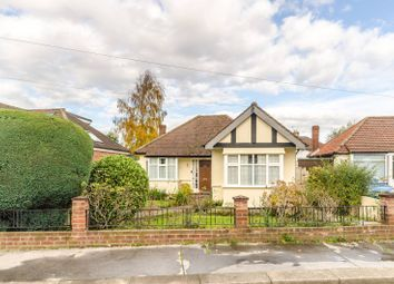 Thumbnail 2 bed bungalow for sale in Oak Way, Croydon