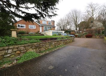 Thumbnail 4 bed detached house for sale in South View Crescent, Coalpit Heath, Bristol
