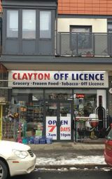 Thumbnail Land to rent in Clayton Road, Hayes, United Kingdom, Hayes