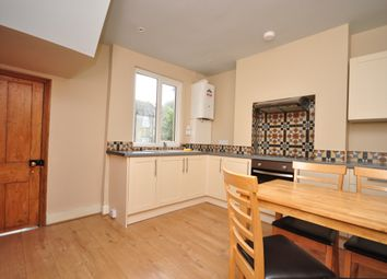 Thumbnail 3 bedroom terraced house to rent in Walton Road, Folkestone