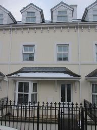 Thumbnail 4 bed terraced house to rent in Willow Court, Off Prospect Hill, Douglas, Isle Of Man