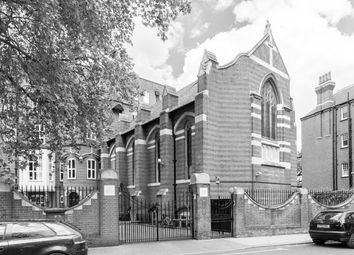 Thumbnail 5 bedroom flat for sale in Cormont Road, London