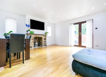 Thumbnail 3 bedroom maisonette for sale in Woodend Close, Crawley