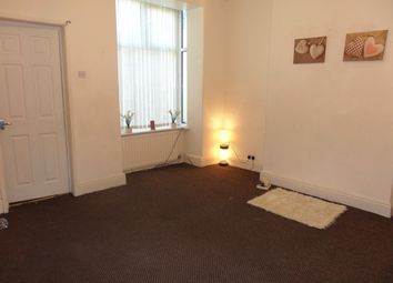 Thumbnail 2 bed terraced house to rent in St Cuthbert Street, Burnley