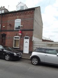 Thumbnail 3 bed terraced house for sale in York Street, Bury
