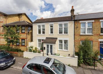 Thumbnail 3 bed end terrace house for sale in Sangley Road, London