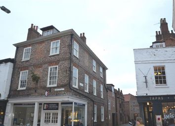 Thumbnail 2 bed flat to rent in Ogleforth, York