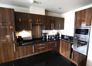Thumbnail 1 bed flat to rent in Waterside Way, Sneinton, Nottingham