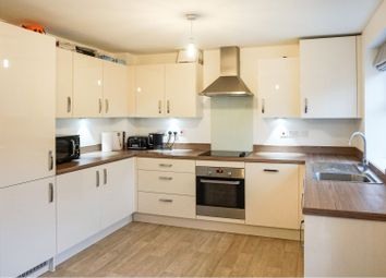 3 bed town house for sale in Long Moor Chase, Stamford Bridge YO41