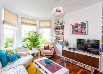 Thumbnail 1 bed flat for sale in Eaton Park Road, London