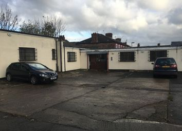 Office to let in Laurel Road, Kensington, Liverpool L7