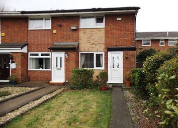Thumbnail 2 bedroom end terrace house for sale in Green Meadows, Westhoughton, Bolton, Greater Manchester