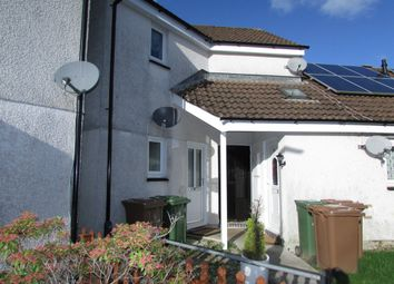 Thumbnail 1 bed maisonette for sale in Debden Close, Plymouth