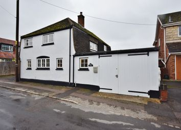 Thumbnail 3 bed detached house for sale in Church Lane, Harwell, Didcot