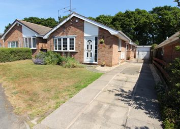 Thumbnail 3 bed detached bungalow for sale in Arundel Close, Gainsborough