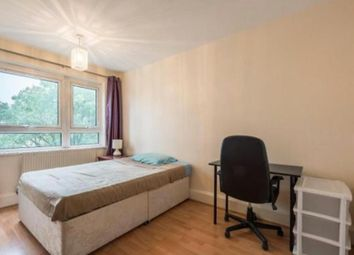 Thumbnail 3 bed flat to rent in Cato Street, London