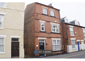 Thumbnail 5 bedroom detached house to rent in Cloister Street, Nottingham
