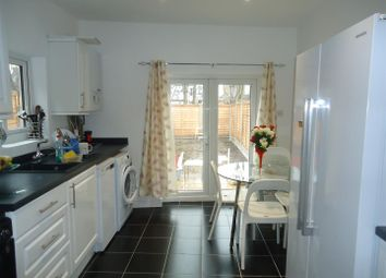 Thumbnail 1 bed detached house to rent in Arnold Road, London