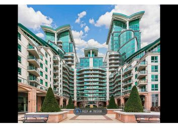1 bed flat to rent in St George Wharf, London SW8
