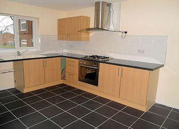 Thumbnail 2 bed flat to rent in Bembridge, Telford