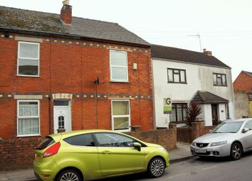 Thumbnail 2 bed end terrace house for sale in Tredworth Road, Tredworth, Gloucester
