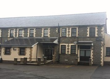 Thumbnail 2 bed flat to rent in Davis Street, Aberdare