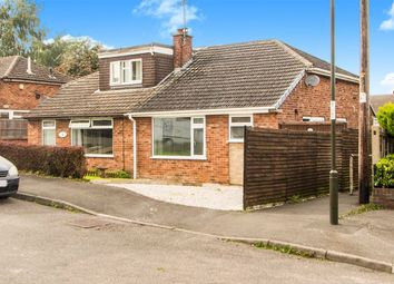 Thumbnail 2 bed bungalow for sale in Westfield Close, Ilkeston