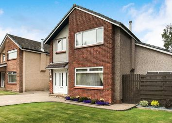 Thumbnail 3 bed detached house for sale in Crummock Gardens, Beith