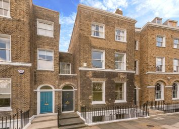 Thumbnail 4 bed terraced house for sale in Gloucester Circus, Greenwich, London
