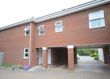 Thumbnail 1 bed flat to rent in Swordsmans Road, Deepcut, Camberley