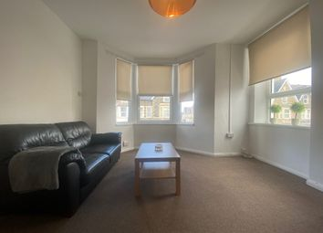 Thumbnail 1 bed flat to rent in Piercefield Place, Cardiff