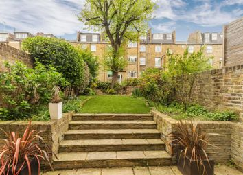 Thumbnail Terraced house to rent in Aynhoe Road, London