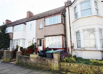 Thumbnail 3 bedroom terraced house for sale in Coniston Road, London